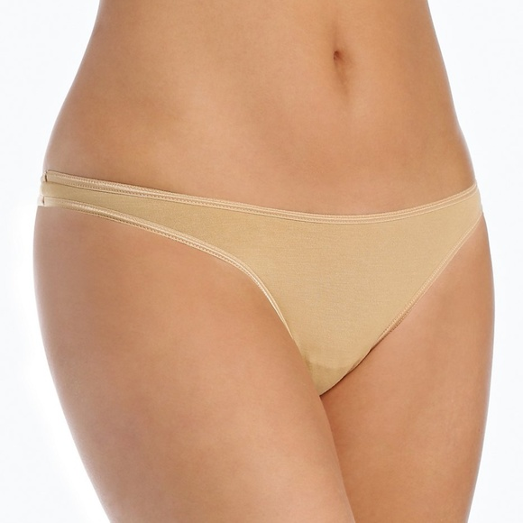 b746bee6c952b Cosabella Intimates & Sleepwear | Nwt Soir Low Rider Thong Nude Xl ...